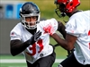 Stamps still reeling from teammate's death-Image1