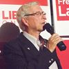 Simcoe North Liberal candidate Fred Larsen describes loss as 'disappointing'