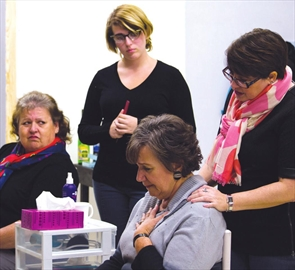 Steel Magnolias play from Isle in the River theatre company offers fun– Image 1