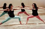 Moksha Yoga turns up the heat in Barrie