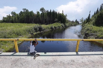 Shoal Lake road construction should start now: chief-Image1