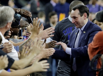 Duke back in Final Four after 66-52 win over Gonzaga-Image1