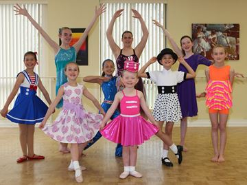 Oakville's Grace Academy gears up for year-end show May 27-30