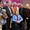2017 Business Hall of Fame Inductees