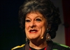 At 69, satirist keeps South Africa laughing-Image1
