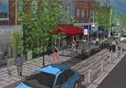 Midland's King Street redesign plans revealed