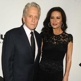 Catherine Zeta Jones' TV gift for husband Michael-Image1