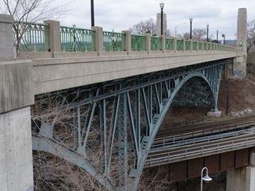 T.B. McQuesten High-Level Bridge