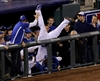 Royals edge Orioles 2-1 to take 3-0 lead in ALCS-Image1