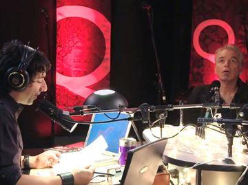 CBC yanking Jian Ghomeshi's interviews offline