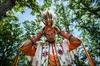 PHOTOS: New Credit powwow