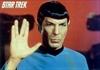 Nimoy as spock