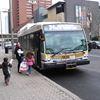 Hamilton bus service