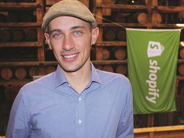 Tobias Lütke
