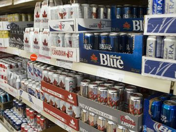 No home delivery from online alcohol sales just yet