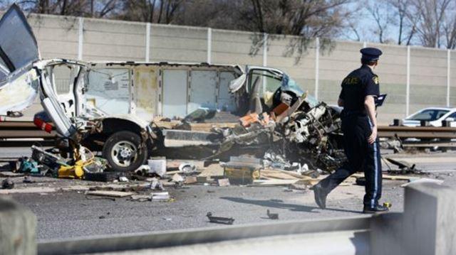 2014 Flashbacks: Crime and tragedy
