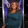 Queen Latifah's show has been axed-Image1