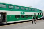 Milton Transit revises schedule to accommodate enhanced GO Train service