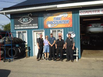 RCL Automotive celebrates 10 years in business