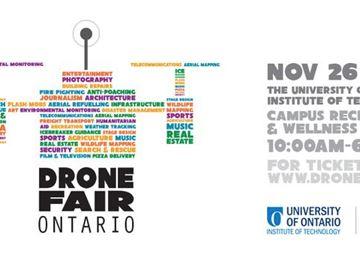 Drone fair