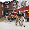 Pickering Fire