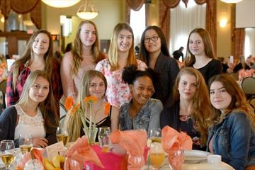 YWCA Breakfast