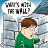Budget wall