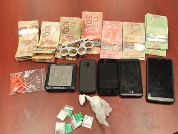 Welland drug investigation leads to multiple arrests