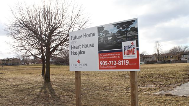 Heart House backs out of deal to build hospice on former Pheasant     Mississauga News