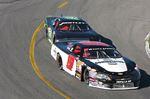 Sunset hopes to land NASCAR series