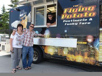 Food Trucks Coming To Burlington On Wednesdays