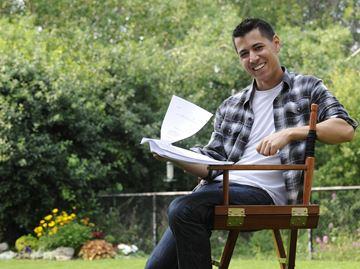 Oakville director's screenplay up for best Canadian film at ReelHeART festival