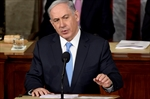 Israeli PM casts himself in biblical role-Image1