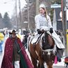 Claremont Winter Carnival Parade