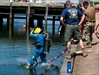Navy divers to help raise confederate warship artifacts-Image1
