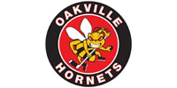Gabel scores OT winner as Oakville Hornets take 2-0 series lead