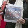 Toronto rallies for Paris terror victims