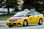 Taxi bylaw