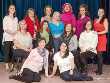 Vagina Monologues returning to Alliston
