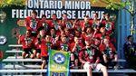 Provincial D champions