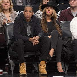 Beyoncé and Jay Z move into £100k-a-month mansion-Image1