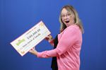Oakville woman going on cruise following $100,000 lottery win