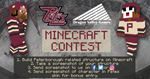 Peterborough Petes Minecraft Challenge