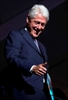 In 10th convention speech, Bill Clinton faces tougher crowd-Image1