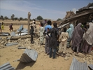 Bombs at mosque, restaurant in central Nigerian city kill 44-Image1