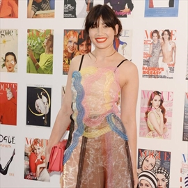 Daisy Lowe 'is dating Darius Campbell'-Image1