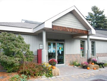 Dwight library expansion moves forward into design stage