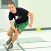 Pickleball in Port Perry
