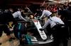 Hamilton fastest midway through Day 2 of F1 testing-Image3