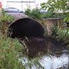Uxbridge Brook culvert